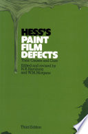 Hess   s Paint Film Defects