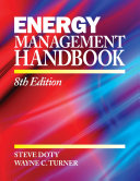 Energy Management Handbook: 8th Edition