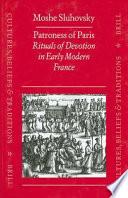 Patroness of Paris