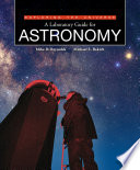 Exploring the Universe  A Laboratory Guide for Astronomy