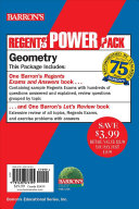Geometry Power Pack
