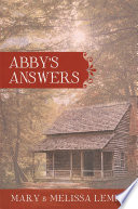 Abby s Answers