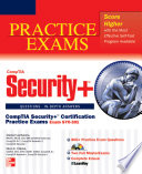 Comptia Security Certification Practice Exams Exam Sy0 301