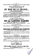 Bibliographie de la France ou Journal général de l'imprimerie et de la librairie et des cartes géographiques, gravures, lithographies et oeuvres de musique