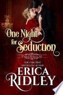 One Night For Seduction : when the wicked duke dares...
