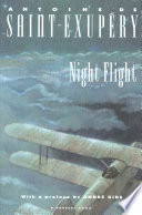 Night Flight Book PDF