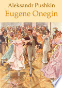 Eugene Onegin  illustrated