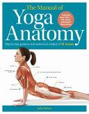 The Manual of Yoga Anatomy