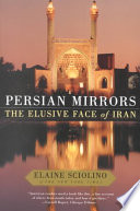 Persian Mirrors Beauty And Contradiction Underlying This