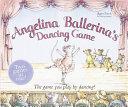 Angelina Ballerina s Dancing Game