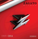 Zagato Milano 1919   2014