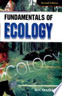 Fundamentals Of Ecology : ...