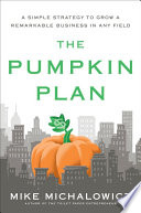 The Pumpkin Plan