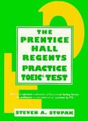Prentice Hall Regents Practice TOEIC Test