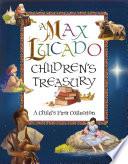 A Max Lucado Children's Treasury