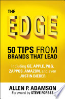 The Edge  50 Tips from Brands that Lead