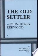 The Old Settler