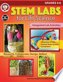 STEM Labs for Life Science  Grades 6   8