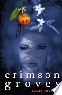 Crimson Groves : best new author by popular book blog nose...