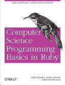 download ebook computer science programming basics in ruby pdf epub