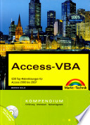 Access-VBA