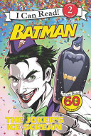Batman Classic  The Joker s Ice Scream