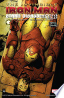 Invincible Iron Man Vol  4