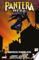 Pantera Nera Marvel Collection