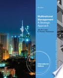 Multinational Management