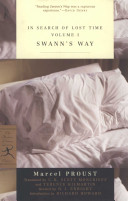 download ebook in search of lost time volume i swann's way pdf epub