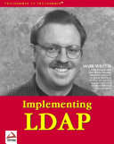 Implementing LDAP