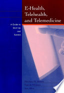 E Health  Telehealth  and Telemedicine