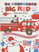 Ed Emberley s Big Red Drawing Book