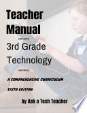 Third Grade Technology Curriculum