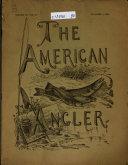 The American Angler
