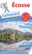 Guide du Routard Ecosse 2017/18