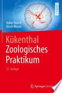 K  kenthal   Zoologisches Praktikum