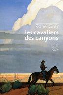 Les cavaliers des canyons