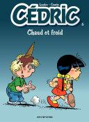 illustration Cédric - Tome 6 - Chaud et froid