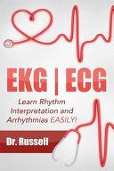 EKG ECG  Learn Rhythm Interpretation and Arrhythmias Easily