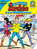 World Of Archie Comics Double Digest #57 : goes viral, archie vows to...