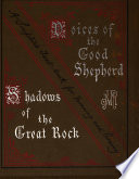 Voices Of The Good Shepherd Shadows Of The Great Rock