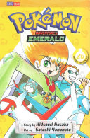 Pokémon Adventures (FireRed and LeafGreen)