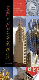 AIA Guide to the Twin Cities