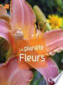 illustration La planète fleurs
