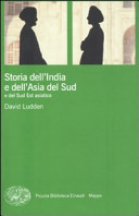 Storia dell India e dell Asia del Sud e del Sud Est asiatico
