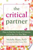 The Critical Partner