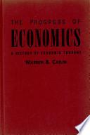 The Progress of economics