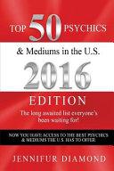 Top 50 Psychics