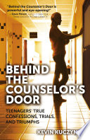 Behind the Counselor's Door Students Deal With All Kinds